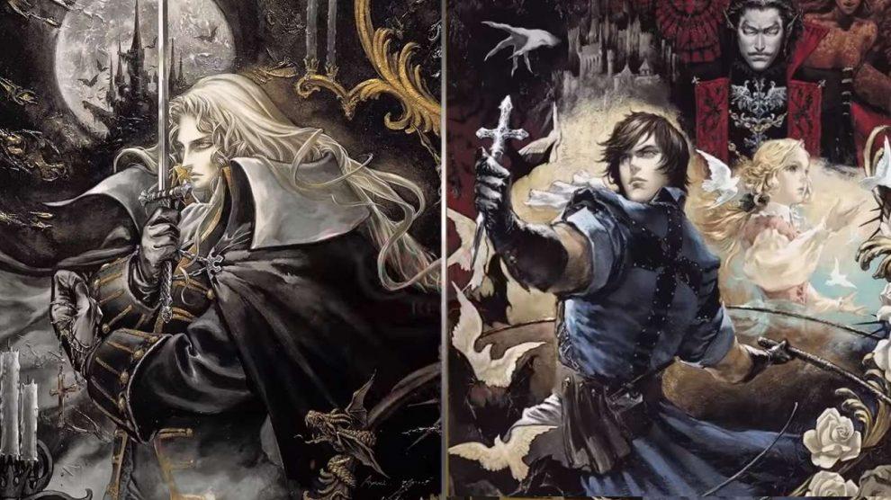 بازی Castlevania Requiem فعلا در انحصار PS4 است