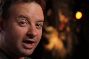 علاقه خالق God of War به ساخت بازی ترسناک واقعیت مجازی