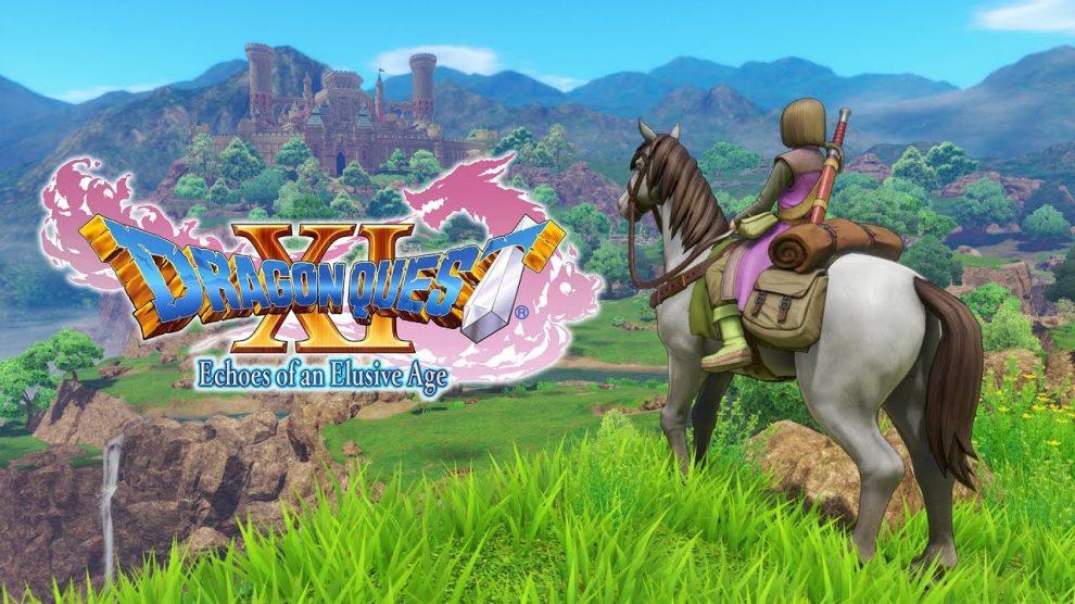 عملکرد خوب بازی Dragon Quest 11 در بازار آمریکا