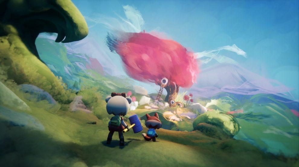 اطلاعاتی از داستان، بخش آنلاین و بتا بازی Dreams