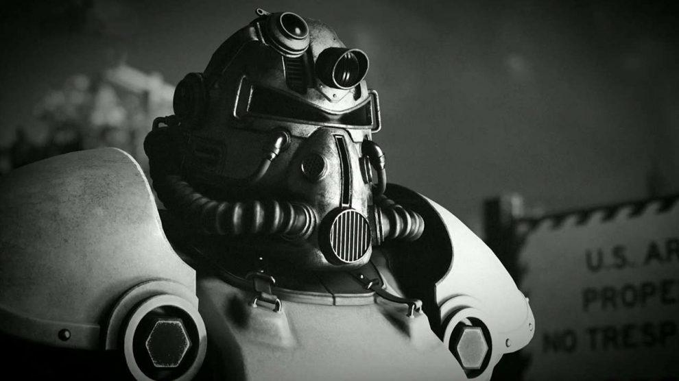 بازی Fallout 76 و ۱۵۰ ساعت محتوای جانبی