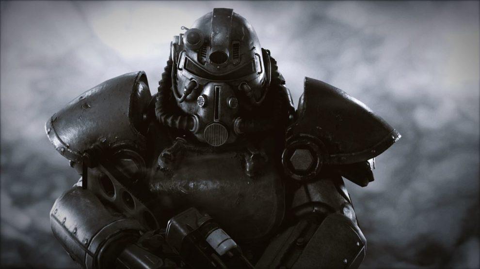 رونمایی از نقشه بازی Fallout 76