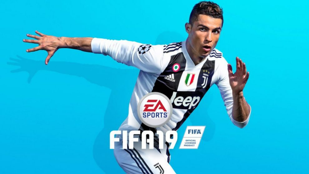 شروع صدرنشینی بازی FIFA 19 در بازار بریتانیا