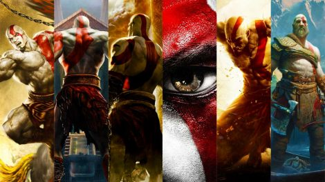 سازندگان God of War احتمالا روی دو بازی جدید کار میکنند