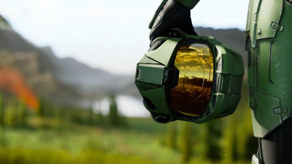 خبری از بازی Halo Infinite در X018 نیست