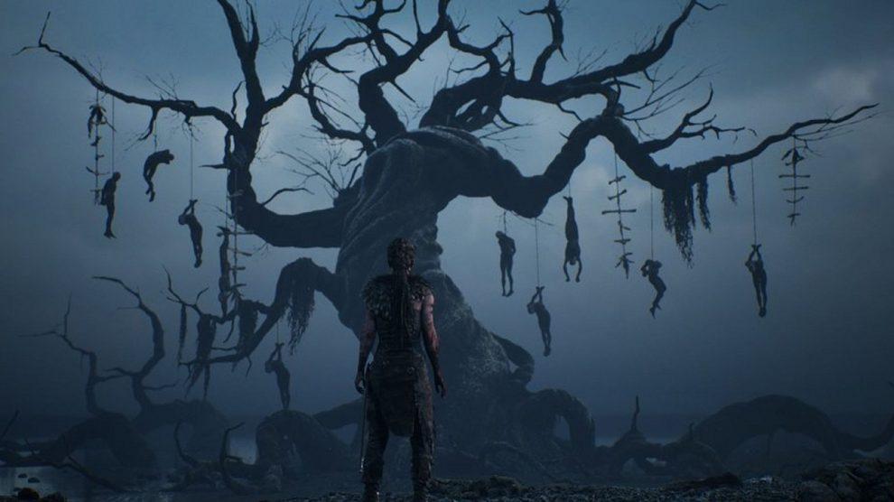 بازی جدید سازندگان Hellblade بهزودی معرفی میشود ؟