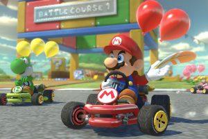 تایید عرضه بازی Mario Kart Tour تا سال 2019
