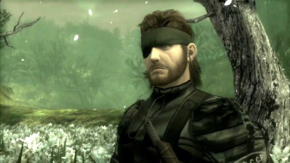 فعلا خبری از قسمت جدید بازی Metal Gear Solid نیست