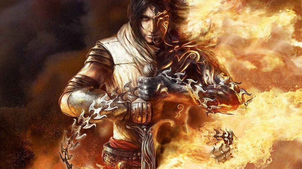 یوبیسافت به دنبال ساخت Prince of Persia و Splinter Cell