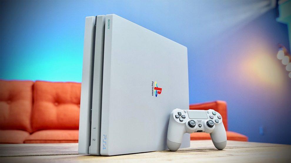 بهروزرسانی 6.02 کنسول PS4 منتشر شد