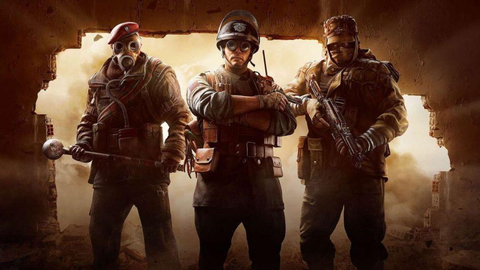 تعداد مخاطبهای بازی Rainbow Six Siege به 40 میلیون نفر رسید