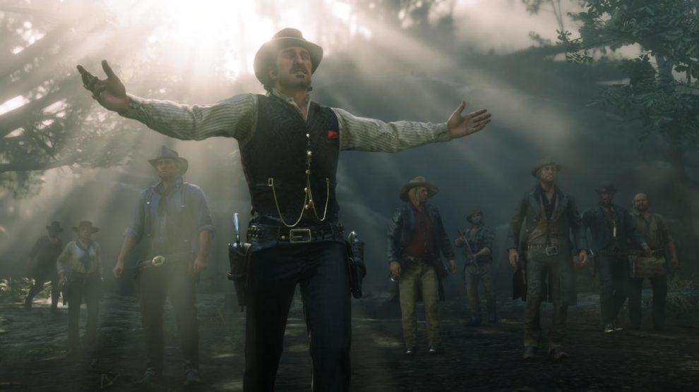 روایت سازندگان بازی Red Dead Redemption 2 از پیشرفت هوش مصنوعی