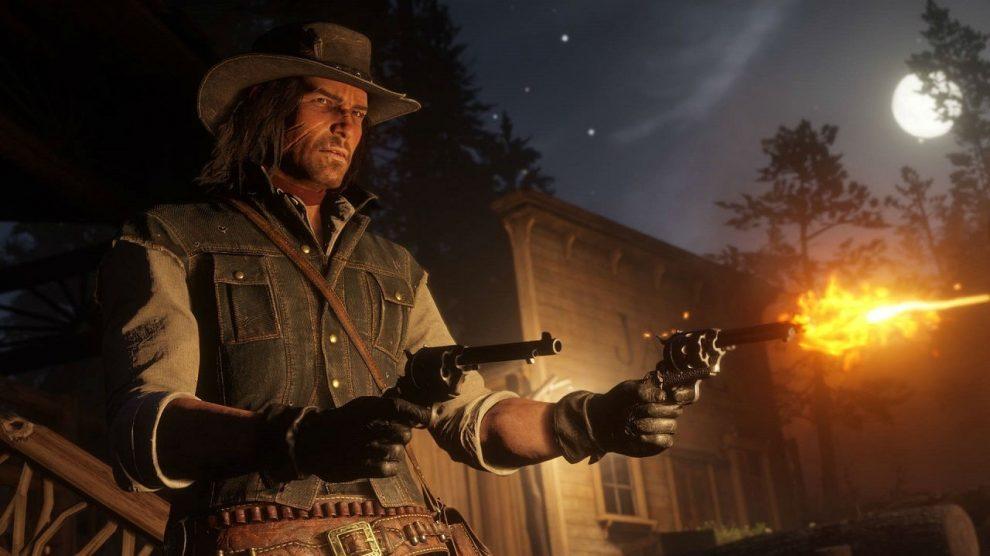 بازگشت صداگذار جان مارستون به Red Dead Redemption 2