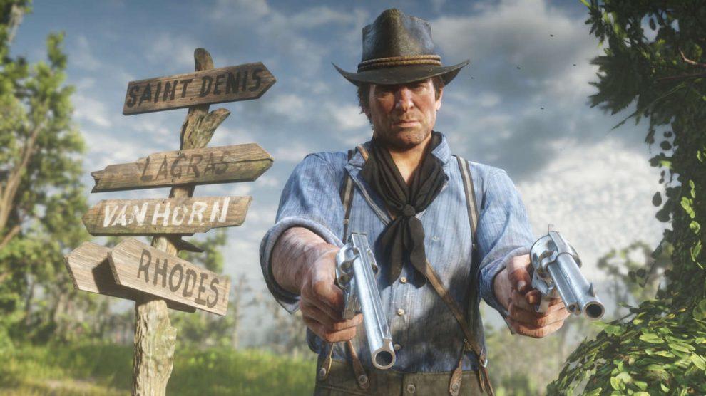 راکستار هفتهای 100 ساعت روی Red Dead Redemption 2 کار کرده