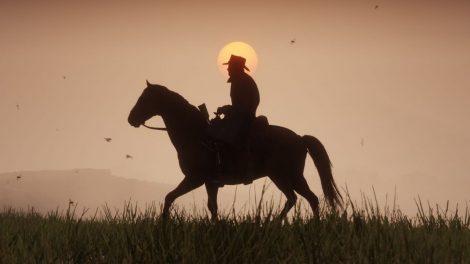 چرا خبری از بازیگرهای معروف در Red Dead Redemption 2 نیست ؟