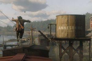 تماشا کنید: محتوای انحصار زمانی PS4 بازی Red Dead Redemption 2