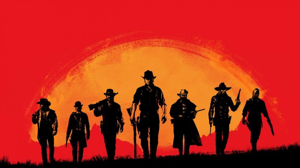 در حال حاضر برخی کاربرها مشغول تجربه Red Dead Redemption 2 هستند !