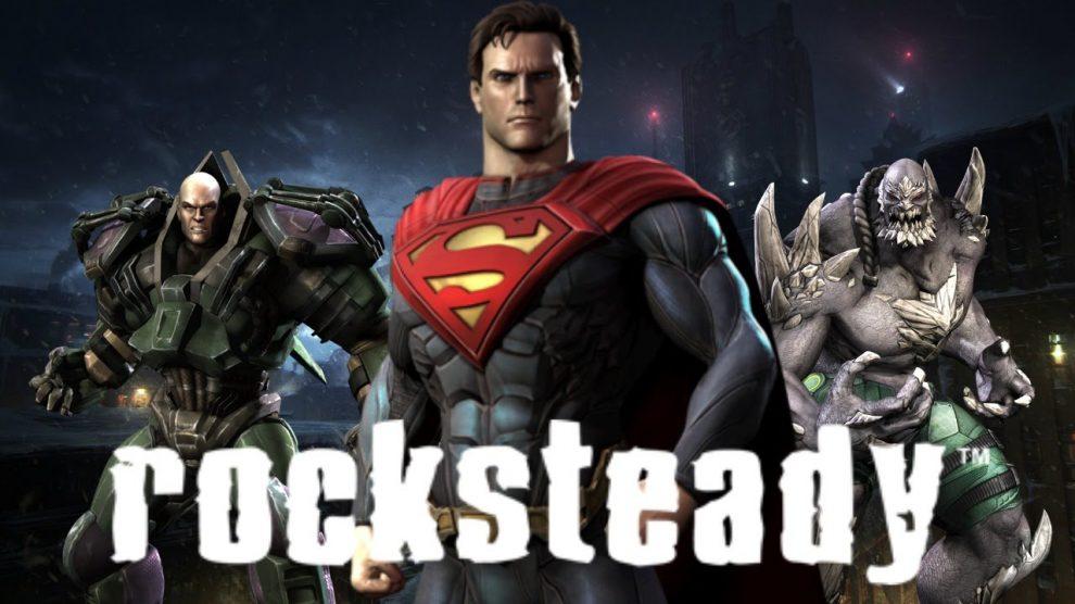 بازی بعدی Rocksteady از پرداخت درون برنامهای استفاده میکند