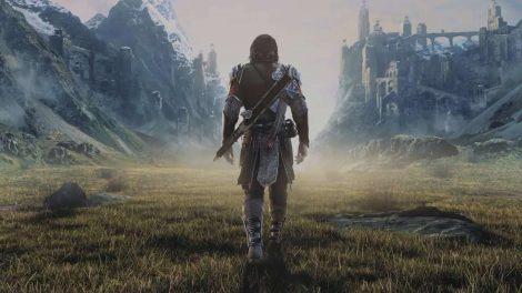 سازندگان Shadow Of War روی یک بازی علمی تخیلی کار میکنند