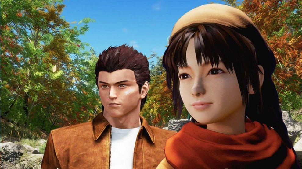 پروژه بازسازی کامل بازی Shenmue توسط SEGA متوقف شده