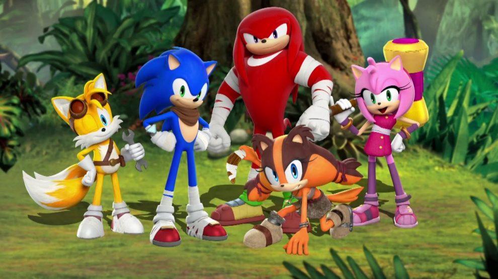 فروش مجموعه بازی Sonic به ۸۰۰ میلیون نسخه رسید