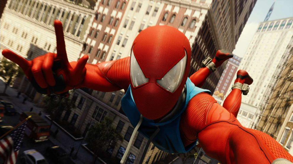 منتظر New Game Plus برای Spider-Man باشید