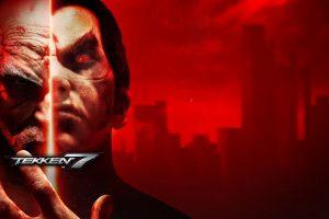 فروش مجموعه بازی Tekken به 47 میلیون نسخه رسید