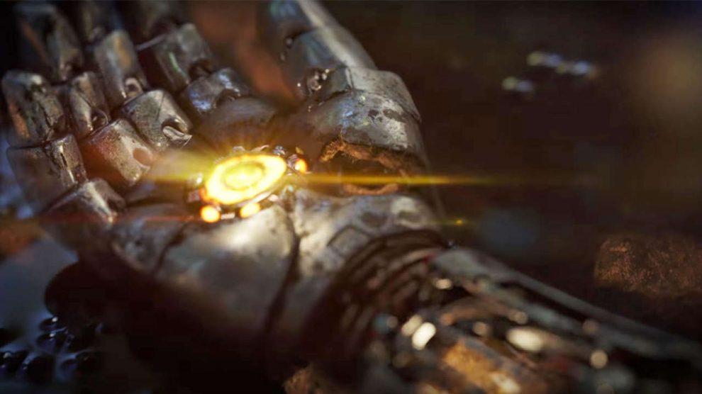 احتمال عرضه بازی The Avengers استودیو Crystal Dynamics به صورت بین نسلی