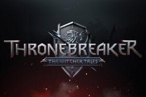 بازی Thronebreaker: The Witcher Tales برای Nintendo Switch عرضه نمیشود
