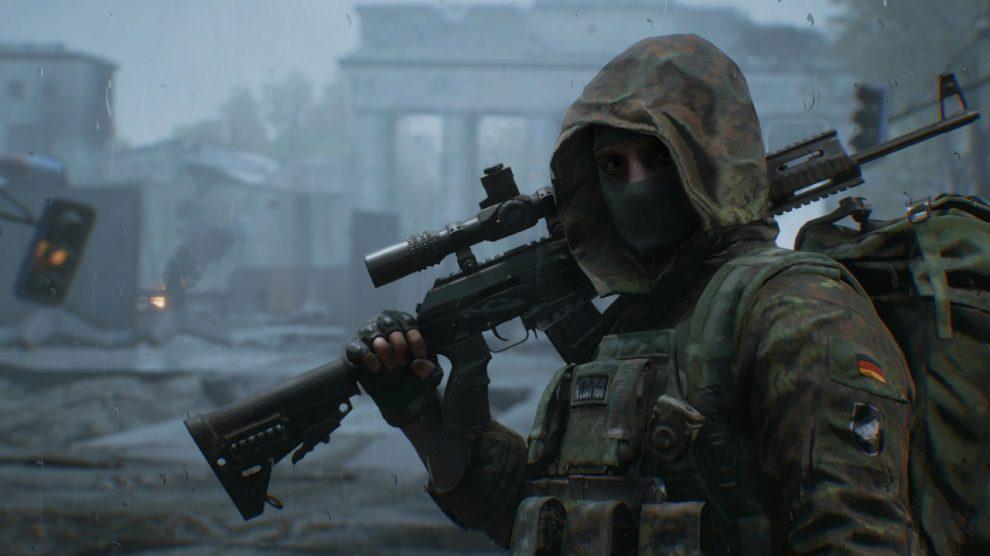 صدرنشینی بازی World War 3 در فروش این هفته Steam