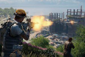 فروش بهتر Call of Duty: Black Ops 4 نسبت به نسخه قبلی این مجموعه بازی