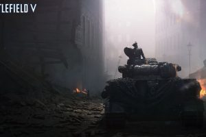 تماشا کنید: رونمایی از نقشههای بازی Battlefield 5