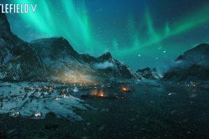 اعلام سیستم مورد نیاز بازی Battlefield 5 برای PC