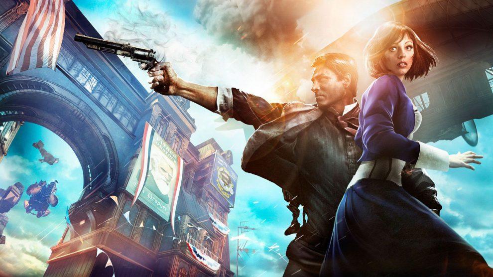 اطلاعاتی از وضعیت بازی جدید خالق Bioshock