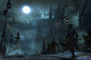شایعاتی جدید درباره بازی Bloodborne 2
