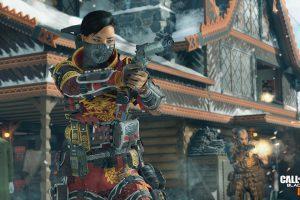 دو نقشه جدید به بازی Call of Duty: Black Ops 4 اضافه میشود
