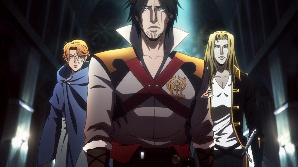 ساخت فصل سوم سریال Castlevania تایید شد