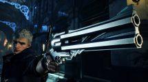 تماشا کنید: نمایش بخش جدیدی از گیمپلی بازی Devil May Cry 5
