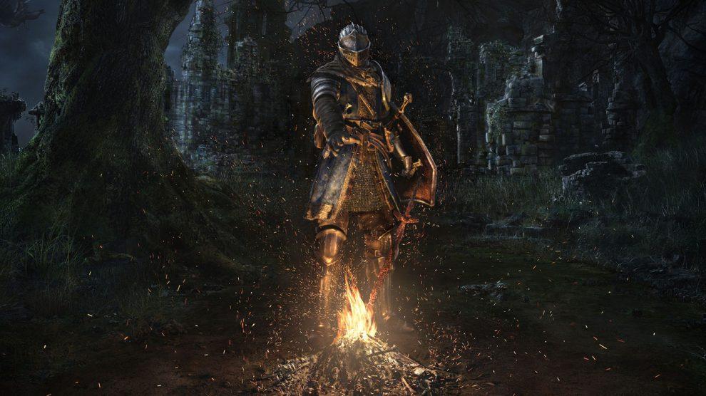 نکته مخفی Dark Souls در نقشه جدید Rainbow Six Siege