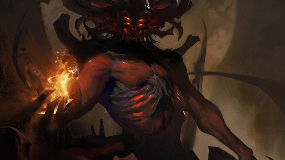 افت ارزش سهام Activision Blizzard بعد از معرفی Diablo Immortal