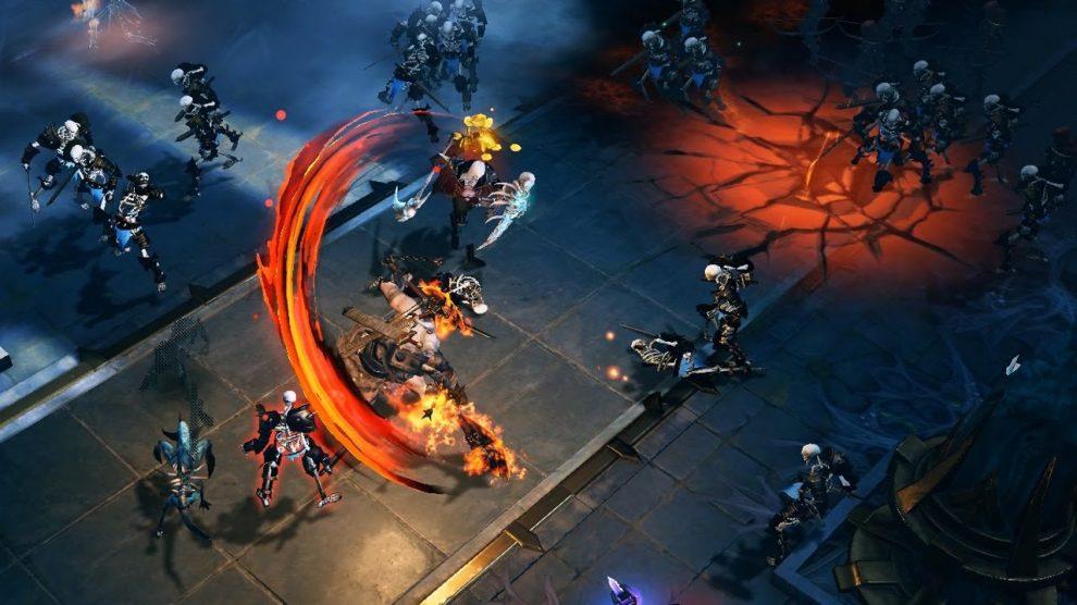 اظهار نظر Blizzard درباره وضعیت دیگر بازیهای موبایل آنها