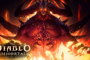 چند نسخه از بازی Diablo در دست ساخت است
