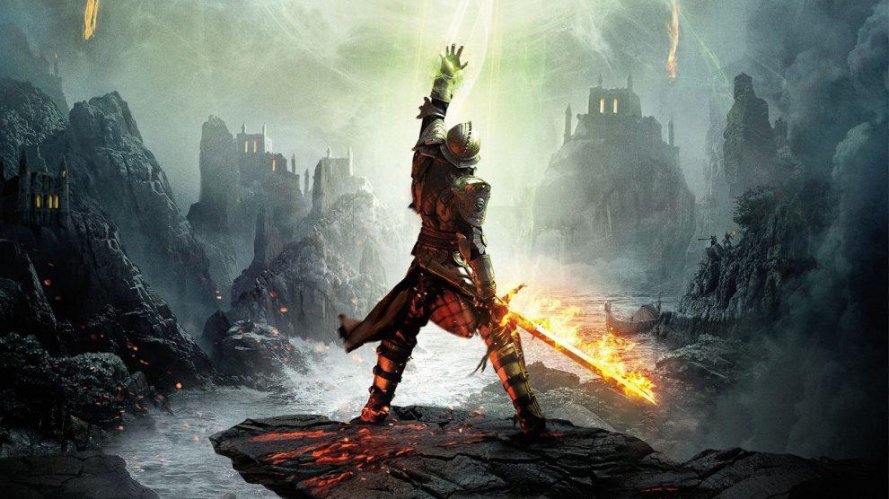 احتمالا قسمت جدید Dragon Age در The Game Awards معرفی میشود