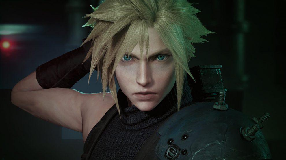 ساخت بازی Final Fantasy VII Remake متوقف نشده