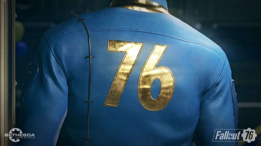 گزارشی از هک آسان نسخه PC بازی Fallout 76