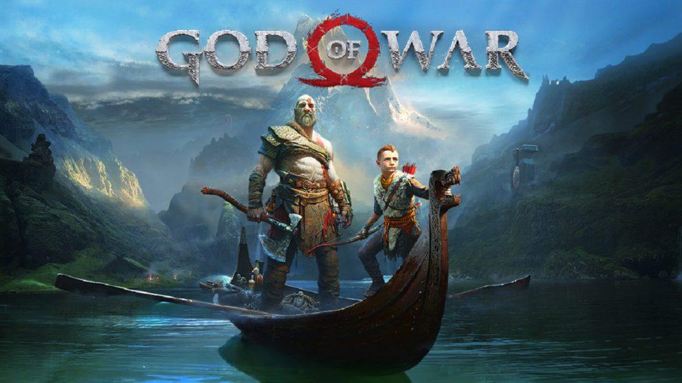 نشانهای جدید از ساخت بازی God of War 2