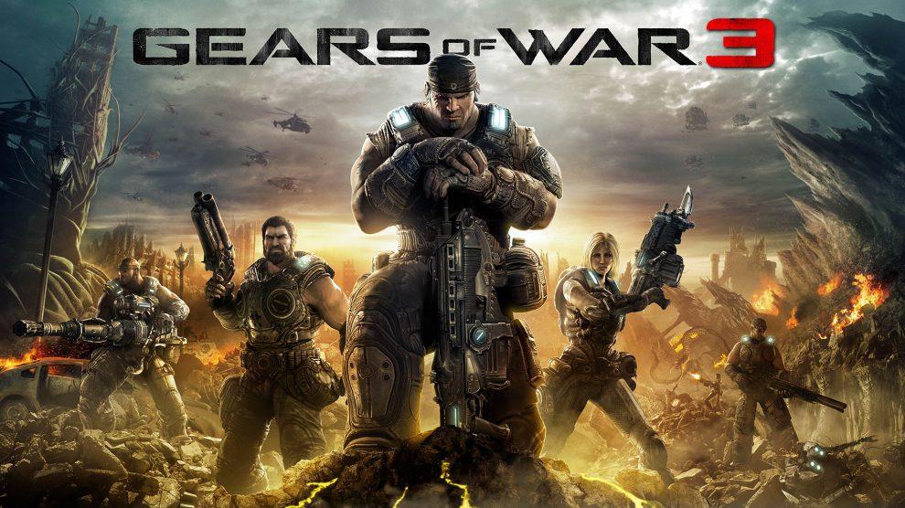 نویسنده جدید فیلم Gears of War مشخص شد