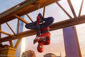اعلام تاریخ عرضه دومین بسته قابل دانلود بازی Spider-Man