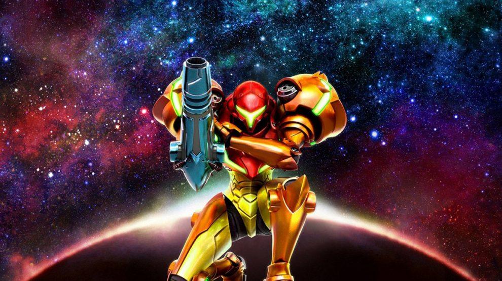 علاقه بازیگر Captain Marvel به حضور در فیلم Metroid
