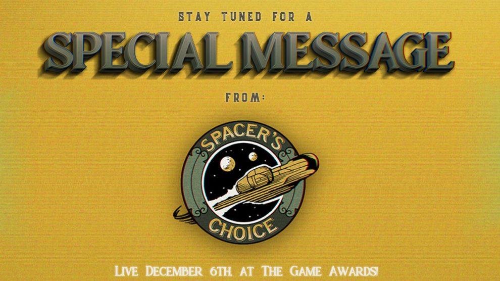 بازی جدید Obsidian در The Game Awards 2018 معرفی میشود